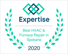 Voted Best HVAC & Furnace Repair in Spokane